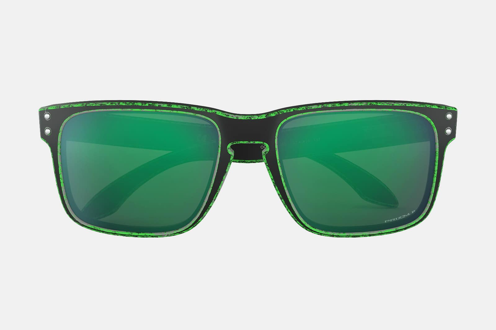 Oakley Holbrook Race Worn Collection
