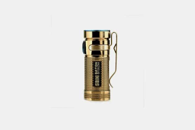 Olight S Mini CU Flashlight