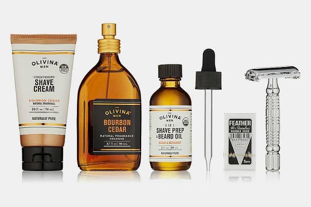 The 12 Best Shaving Kits For Men | GearMoose
