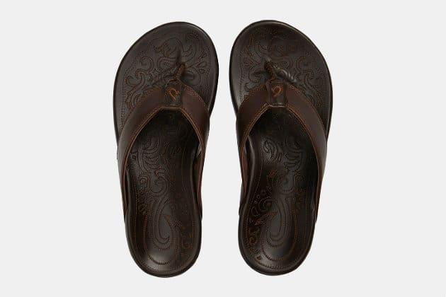 Olukai Waimea Flip Flops