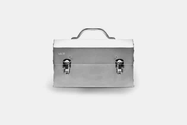The Original Miner's Lunchbox