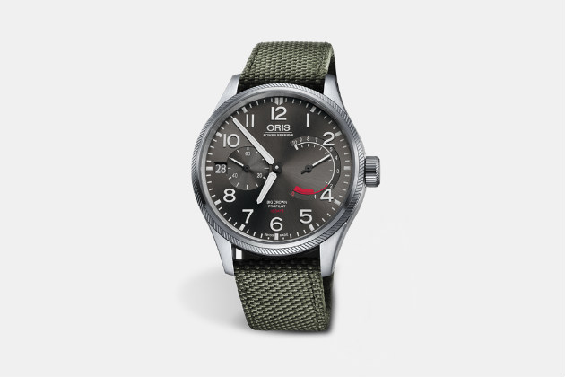 Oris Big Crown ProPilot Wallet