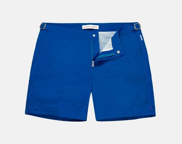 Orlebar Brown Bulldog Swim Short