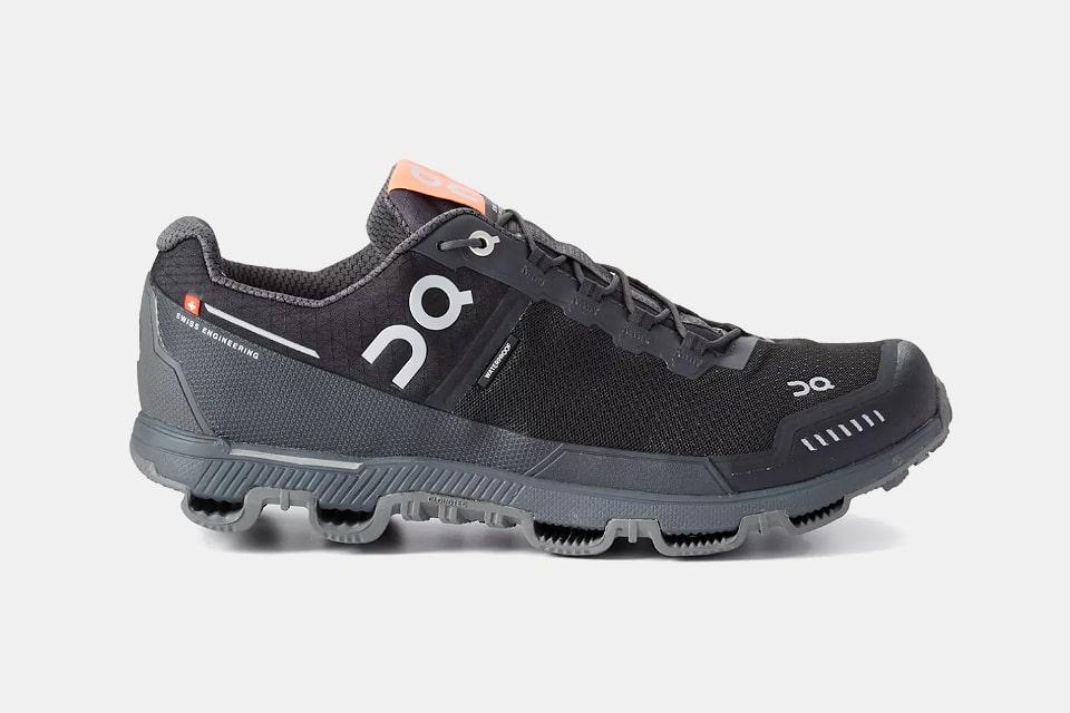 On Running Cloudventure Waterproof Shoe