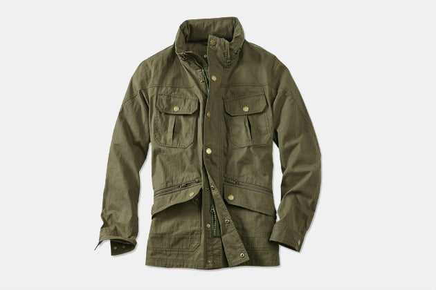 Orvis Midpoint Jacket