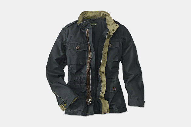 Orvis Rover Packable Field Jacket