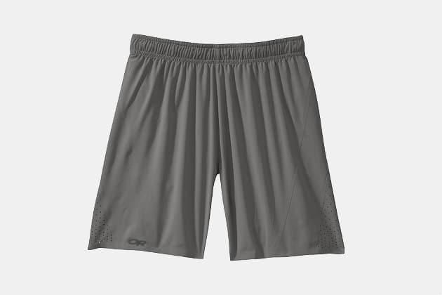 Outdoor Research Amplitude Shorts