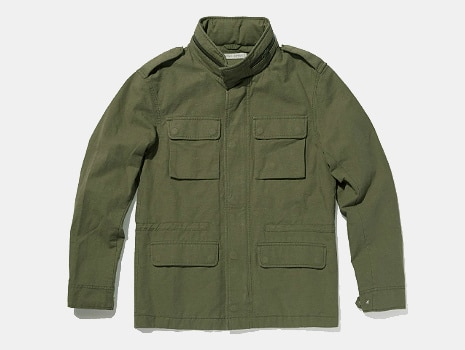 Outerknown Journey Jacket