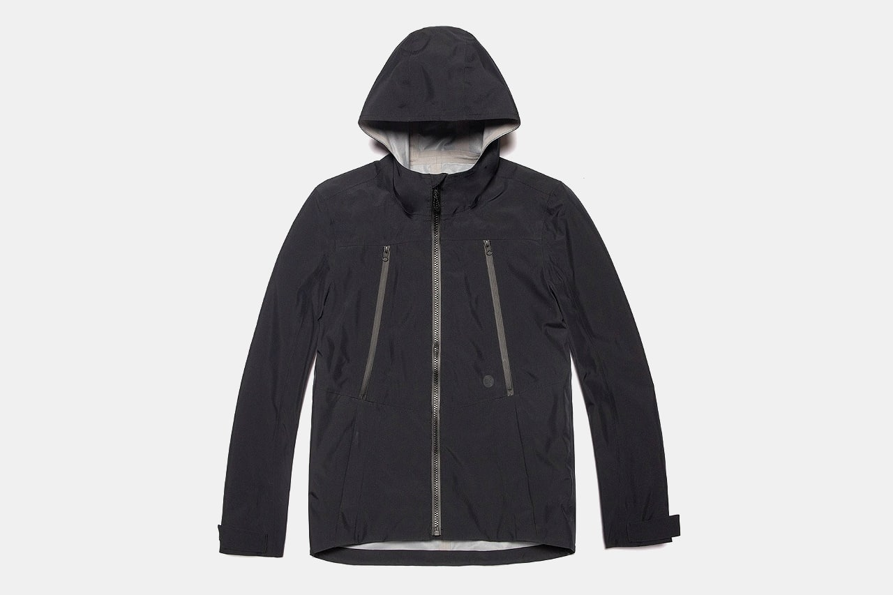 Outerknown Offshore Rain Jacket