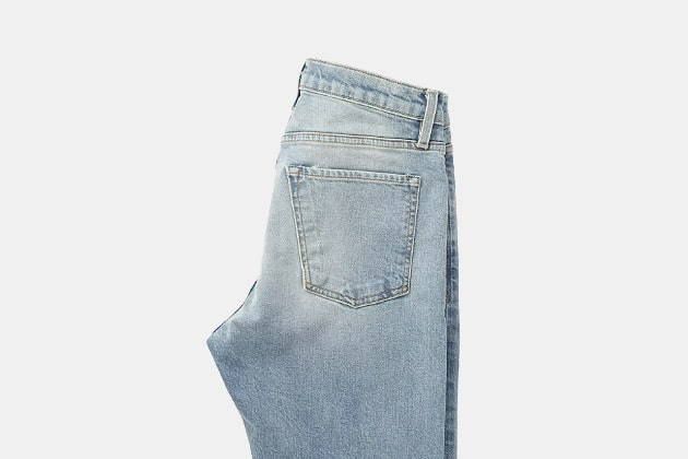 Flint and Tinder Pacific Wash Jeans