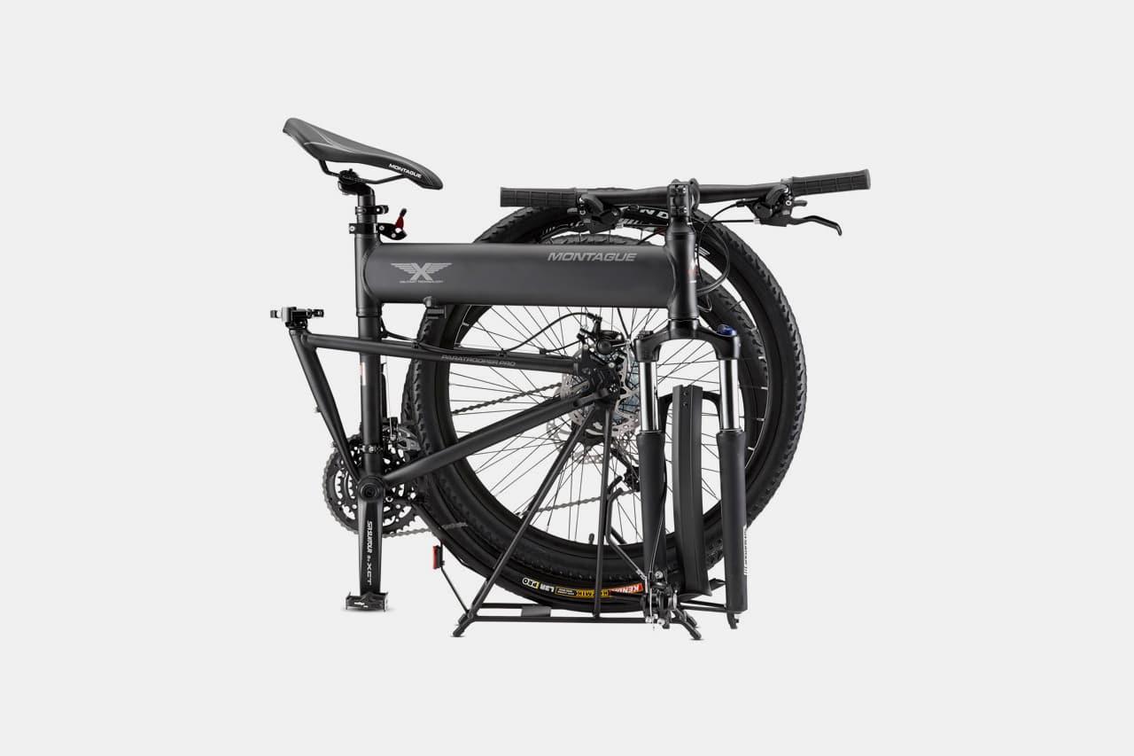 Montague Bikes Paratrooper Pro