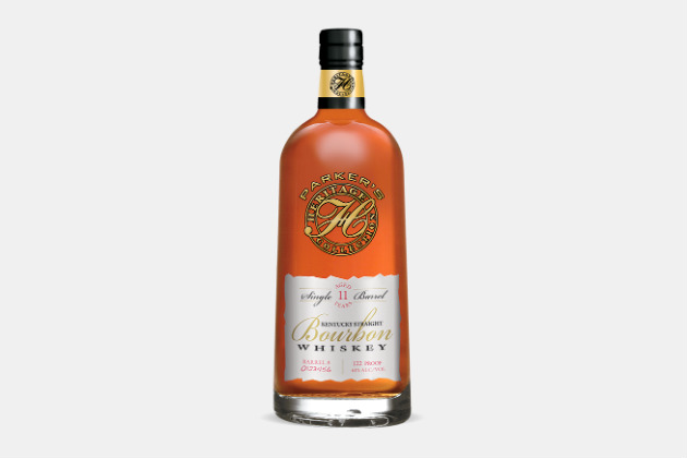 Parker's Heritage Collection 11-Year-Old Single Barrel Bourbon