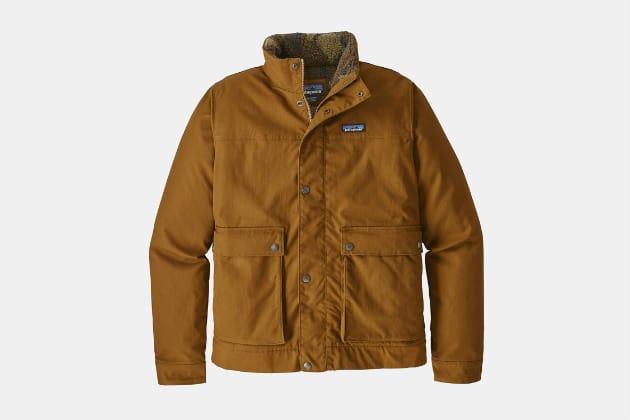c8c5cf106085a Shop Now · Patagonia Maple Grove Canvas Jacket