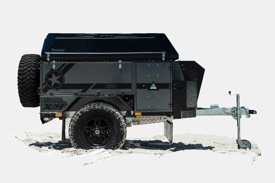 Patriot Campers X1-H