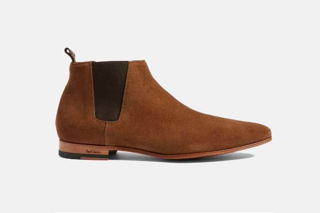 Paul Smith Marlowe Chelsea Boots