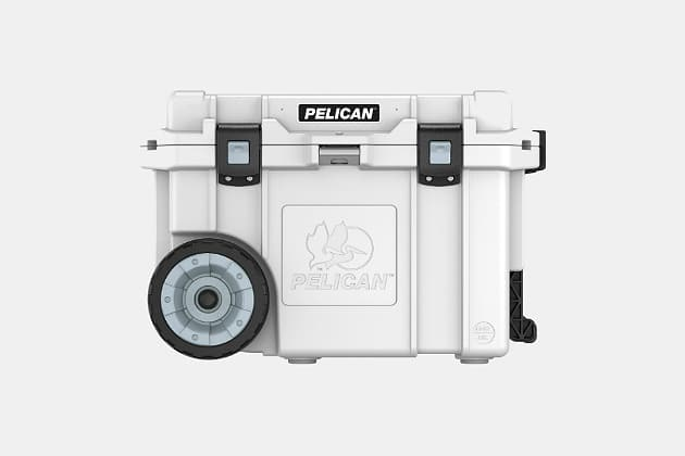 Pelican Elite Wheeled Cooler