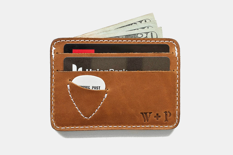Picker's Wallet by Whipping Post
