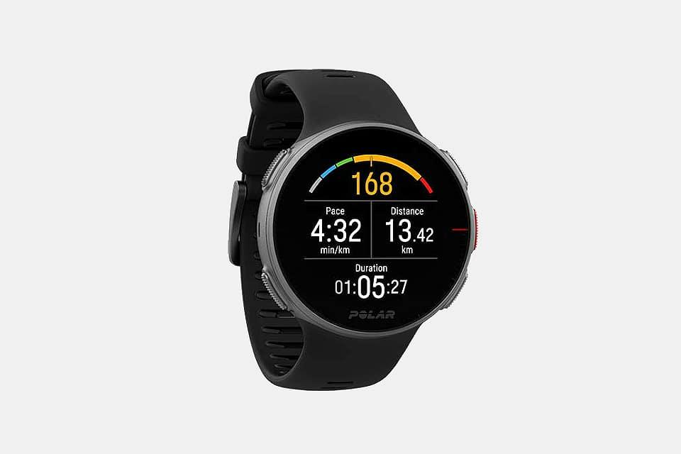 Polar Vantage V Multisport Watch
