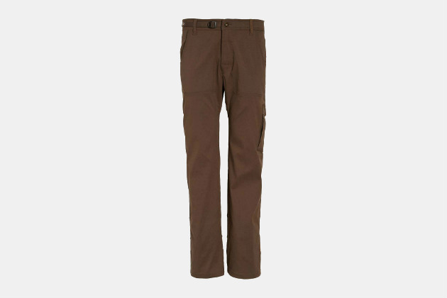 Prana Zion Stretch Hiking Pants