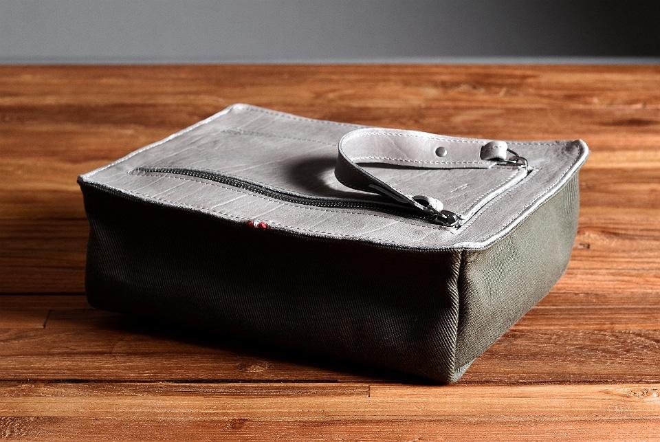 Hard Graft Private Dopp Kit