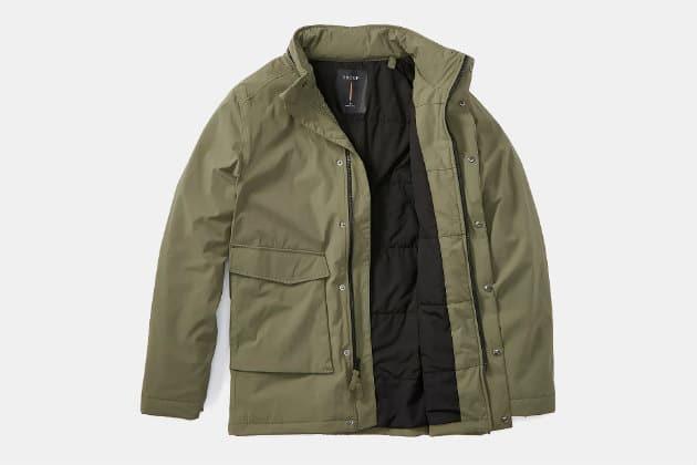 9e4539287 The 25 Best Field Jackets | GearMoose