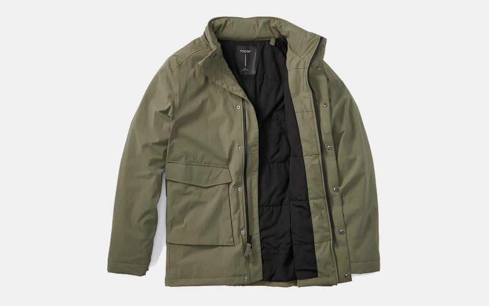 70de01d80e3a1 The 21 Best Field Jackets | GearMoose