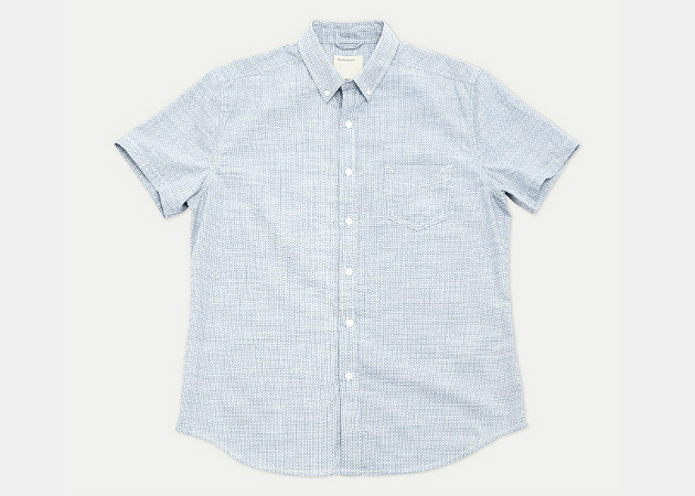Life/After/Denim Providence Shirt