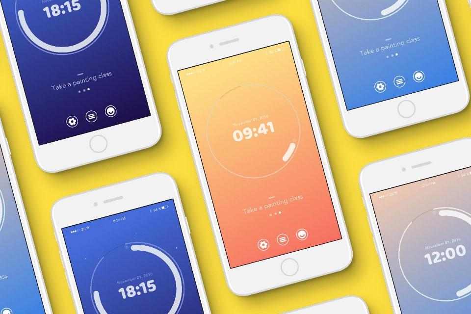Questr App