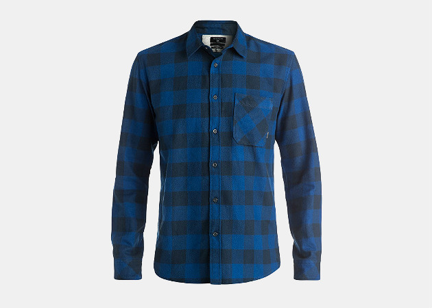 a0956fd85da82 20 Best Men's Flannel Shirts | GearMoose
