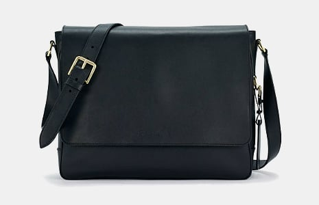 Ralph Lauren Soft Gents Messenger
