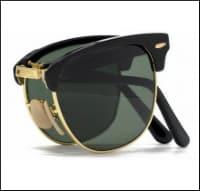 Ray Ban Folding Sunglasses