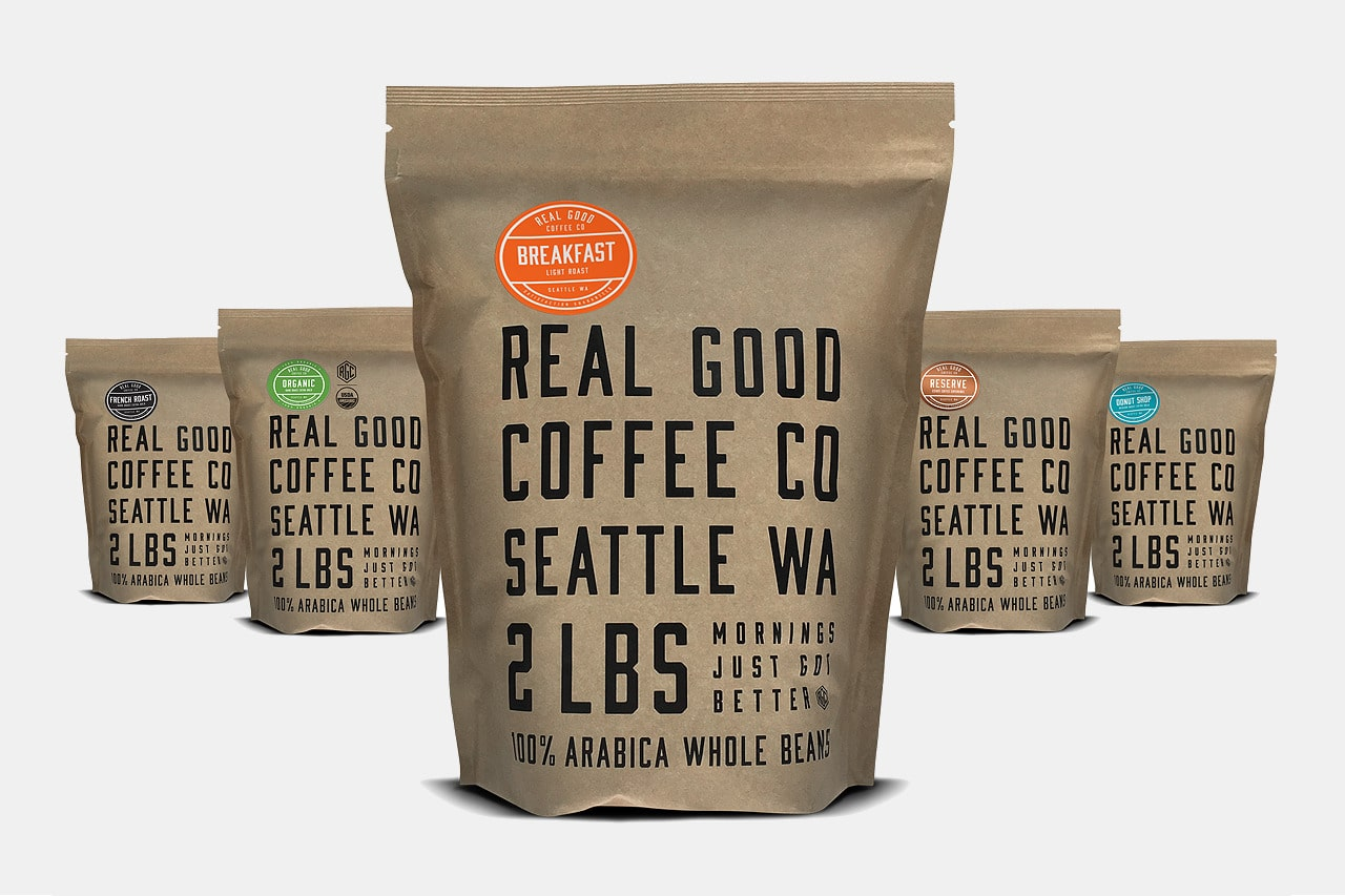 Real Good Coffee Co.