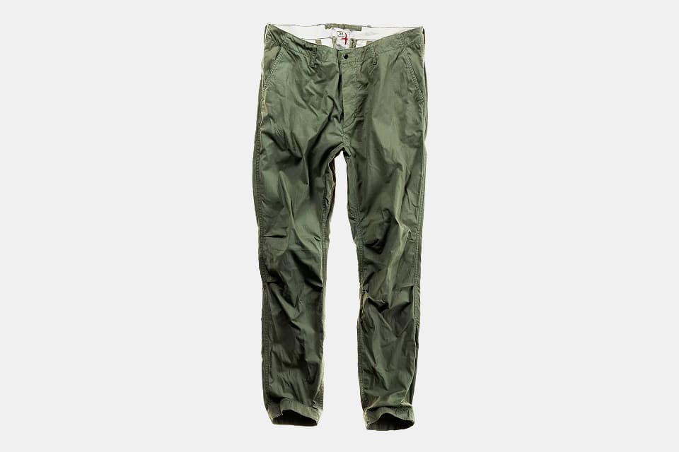 Relwen Lightweight Flex Chinos