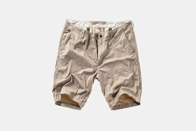 Relwen Flex Shorts