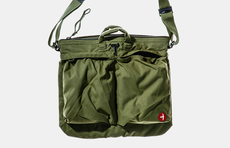 Relwen Shelter Pack