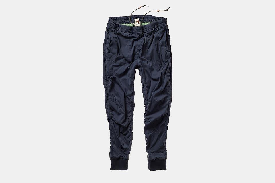 Relwen Stretch Windpants