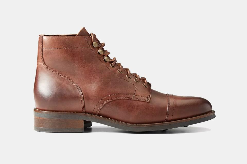 Rhodes Dean Boots