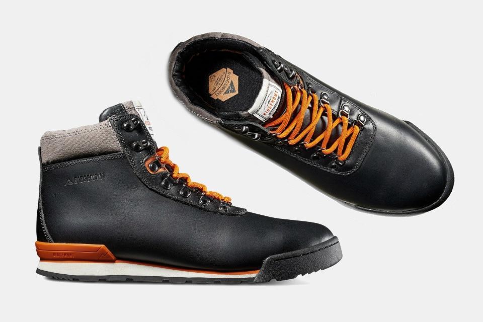 Ridgemont Boots