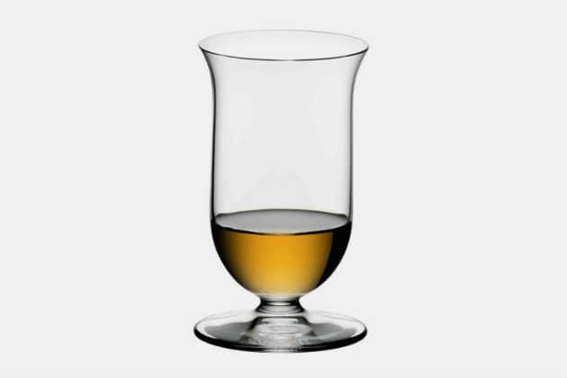 Riedel Vinum Whisky Glasses