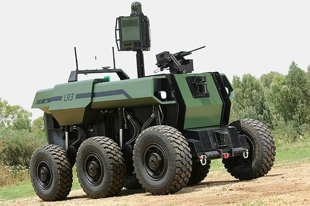 RoBattle Combat Robot