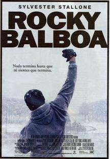 the new Rocky Balboa Stallone Movie
