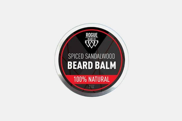 Rogue Beard Balm
