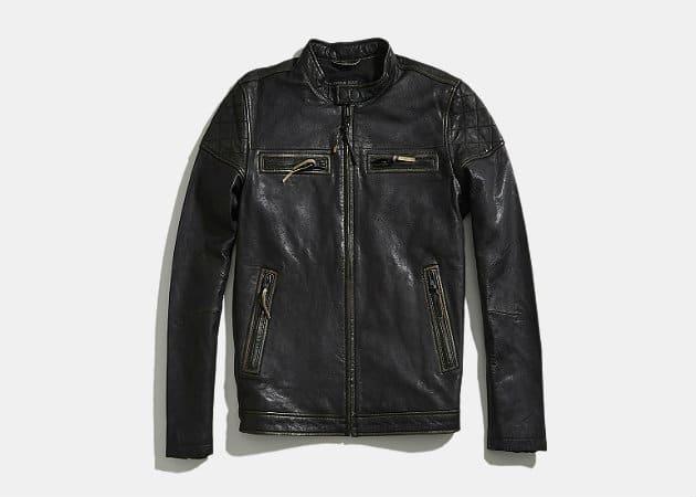 467349637 25 Best Men's Leather Jackets | GearMoose