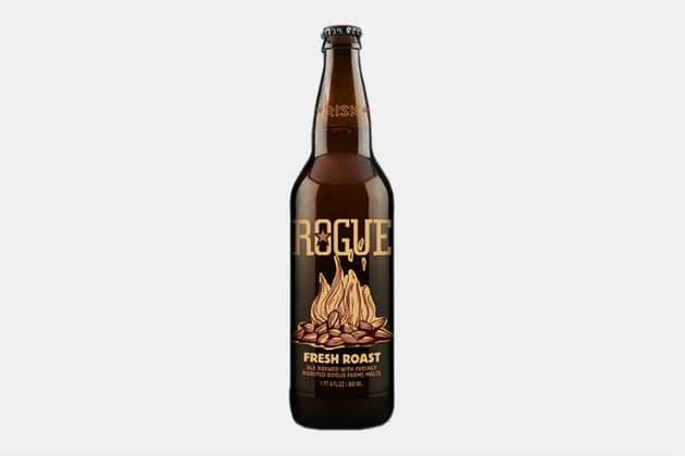 Rogue Ales Fresh Roast