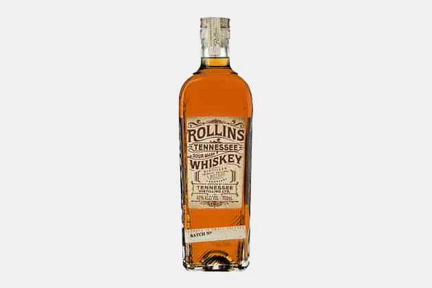 Rollins Tennessee Whiskey