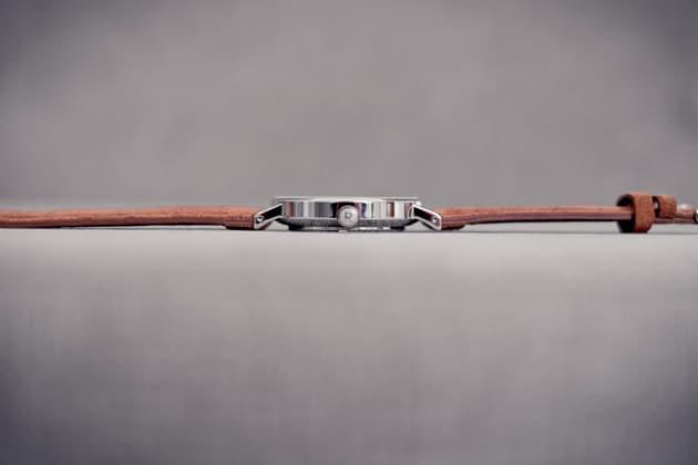 Rossling Co. Minimalist Watch