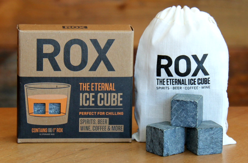 Rox Eternal Ice Cubes
