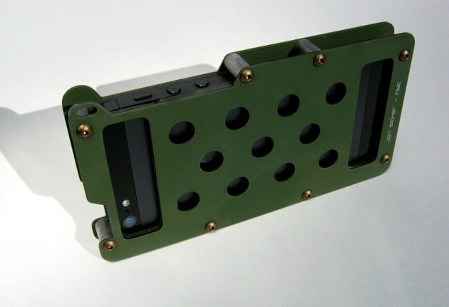 iphone 5 hülle militär