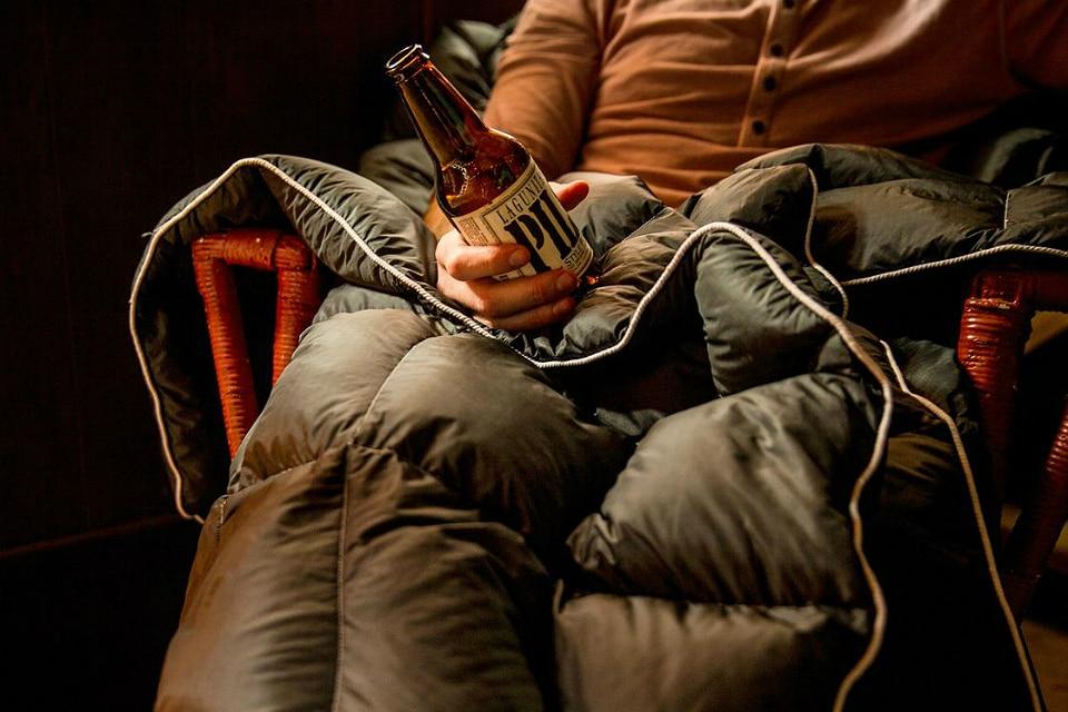 Rumpl Travel Blanket