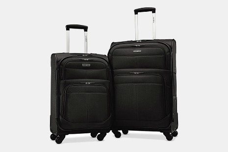 Samsonite Upspin Lightweight Luggage